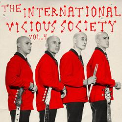 The International Vicious Society Volume 4