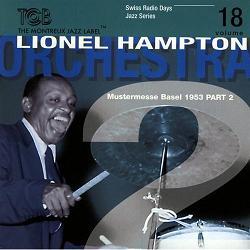 Lionel Hampton Orchestra