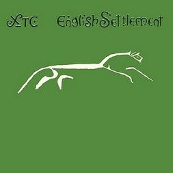 XTC English Settlement