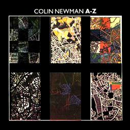 Colin Newman