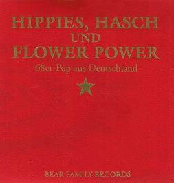 Hippies, Hasch und Flower Power