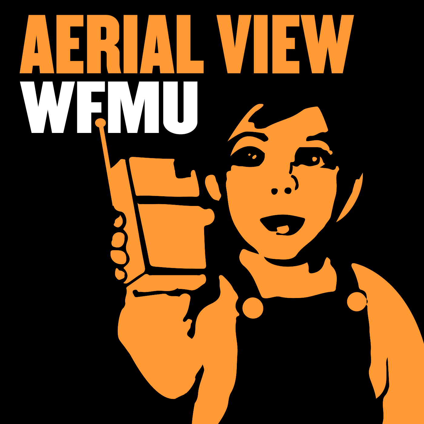 Aerial View with Chris T. | WFMU