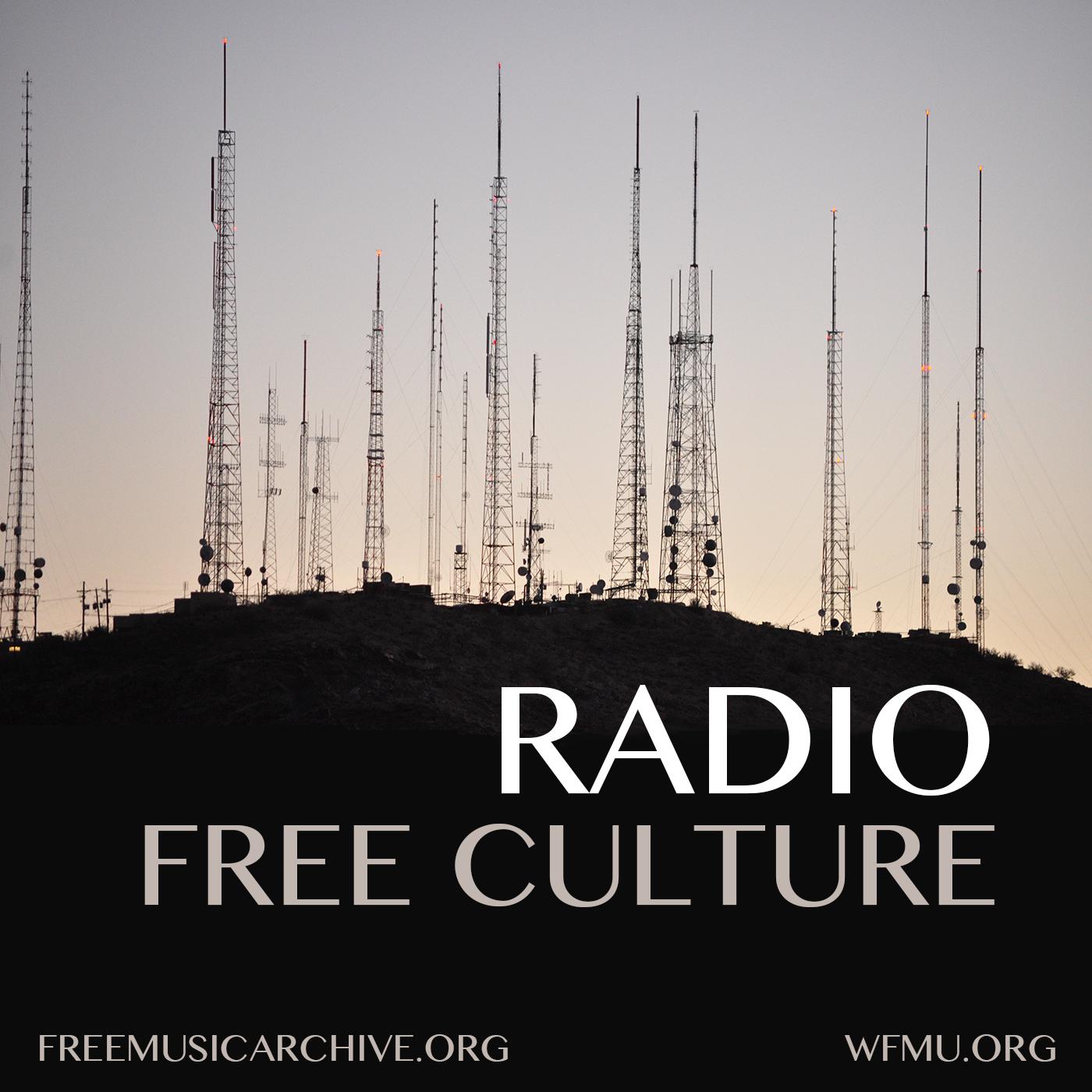 Radio Free Culture | WFMU