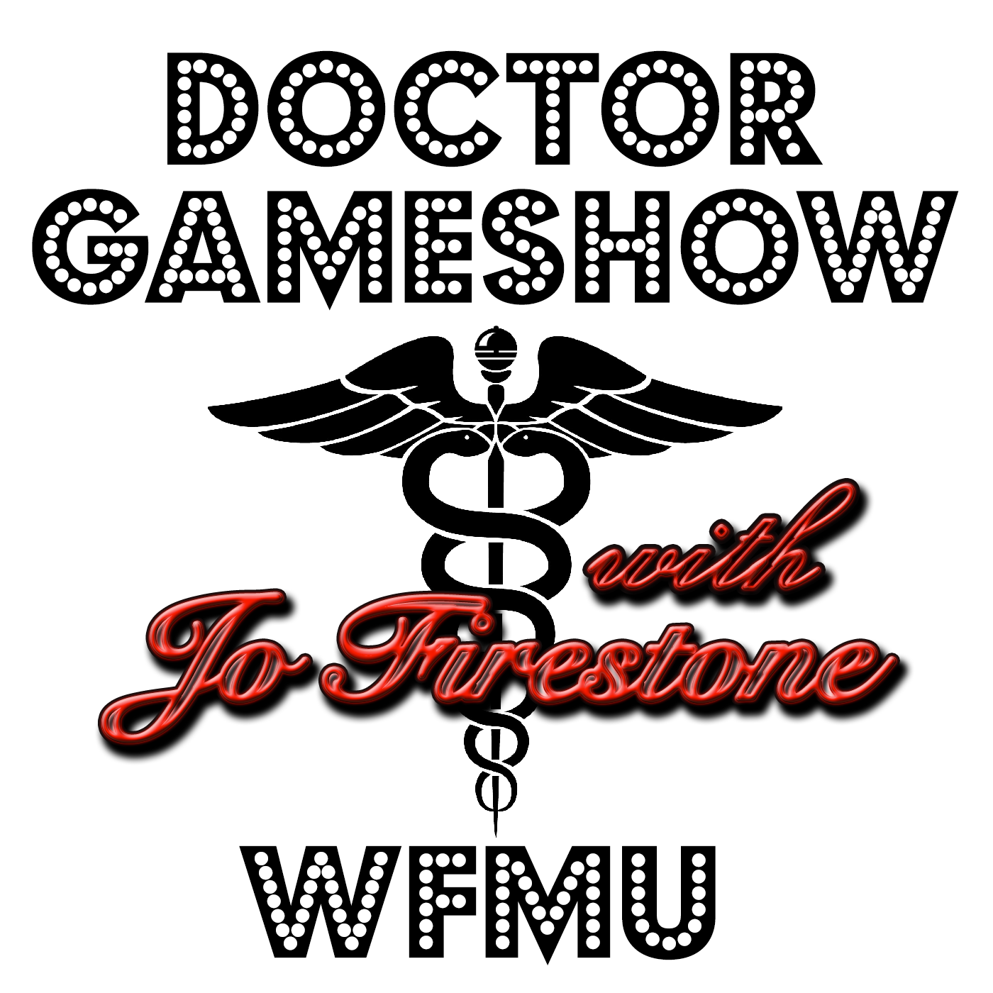 Dr. Gameshow with Jo Firestone | WFMU