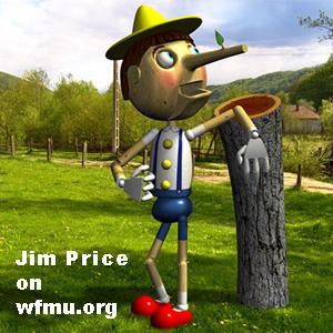 Jim Price | WFMU