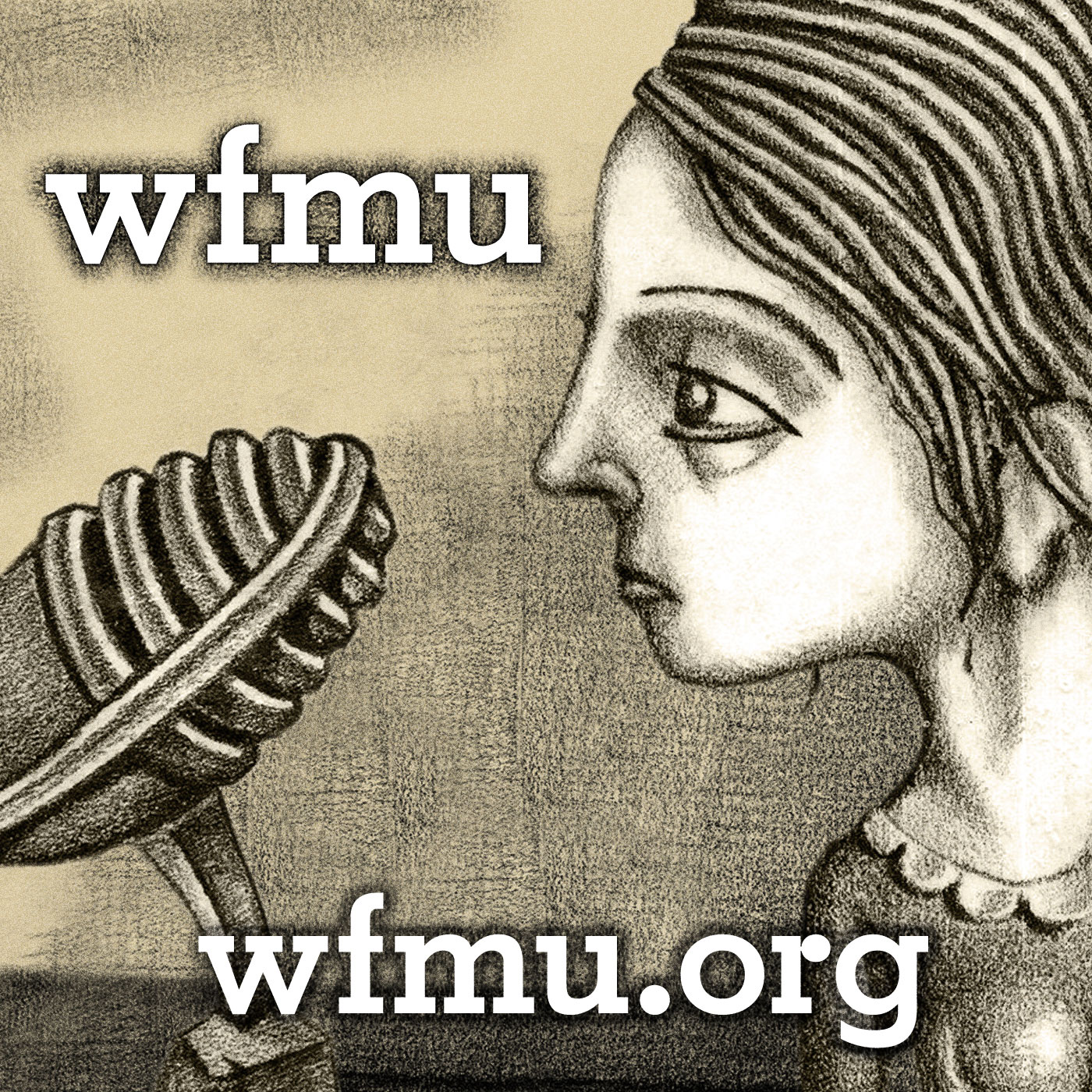 Sportsy Talk with Bronwyn C. and Jim the Poet | WFMU
