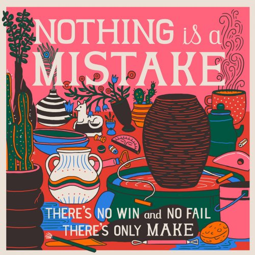 by Caitlin Keegan from Sister Corita Kent rules