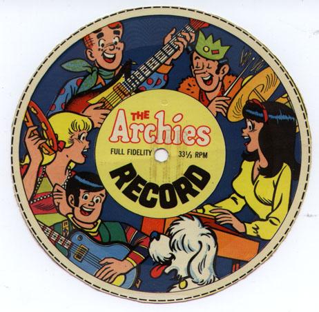 cereal box records