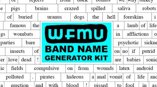 BandNameGenerator-RectangleBW
